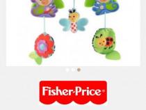 Mini carusel animale Fisher Price