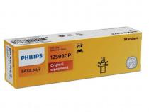 Bec Philips BAX 8.5D 12V 1.2W 12598CP