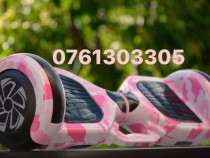 Hoverboard Adrelalin Segway 2x500w