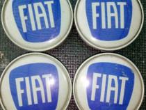 Capace jante Fiat Jante Aliaj 58-56 mm D.