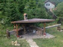 Închiriez cabana in Marginimea Sibiului