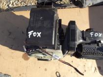 Motoras aeroterma VW Fox 2004-2011 rezistenta trepte radiato