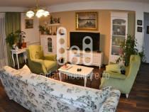 Apartament Penthouse 4 camere, 101 mp, Ciresica