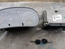 Kit pornire VW Golf 4 1.4 16V AKQ