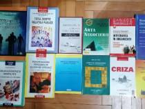 Carti - Asistenta Sociala/ Mediere si PR/Marketing