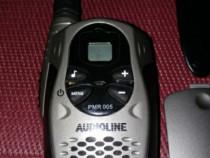 Walkie-Talkie pmr 005 Audioline