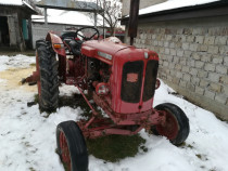 Tractor Nuffield 460 import Italia