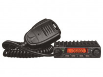Statie radio taxi, radioamatori vhf crt space v 136-174 mhz