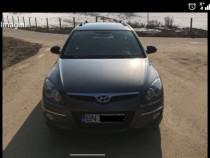Hyundai i30 2010 1.6 Diesel