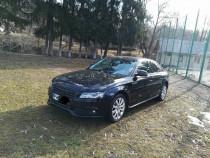 Audi A4 B8 140 cp euro 5