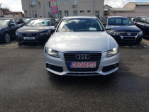 """Audi A 4 2,0 TDI """"Ambition"""" 2.0 Litri, 143 CP"""