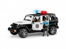 Jucarii tractor masina de politie si politist jeep wrangler