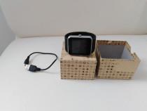 Ceas Smartwatch cu Telefon ,suport card si sim,nou nout.