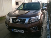 Nissan Navara D23 NP300 2.3 dci twin-turbo pick-up