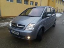 Opel Meriva 1.7 cdti