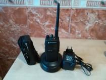 Statie emisie radio profesionala Motorola GP 340