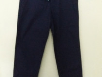 Pantaloni Chino bleumarin baieti noi