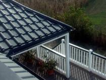 Construim terase lemn, pergole , foisoare,spatii ambientale.