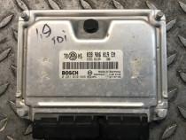 ECU calculator motor Passat 1.9 038906019EM
