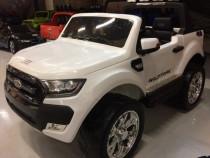 Masina electrica cu Telecomanda Ford Ranger 4x4, Bluethoot