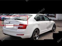 Eleron HB portbagaj tuning sport Skoda Octavia 3 Sedan v3