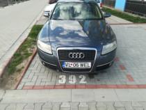 Audi A6 2.0 tdi 136 CP