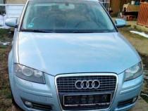 Audi A3 2007 1,6 gpl