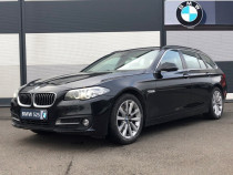 Bmw 525d xDrive biTurbo, touring, 218 cp, xenon, key less go
