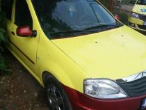 Firma Taxi Ilfov + 6 masini