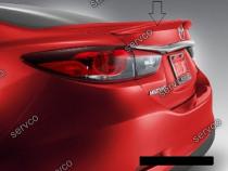 Eleron adaos portbagaj sport tuning Mazda 6 Mk3 Sedan HB v1