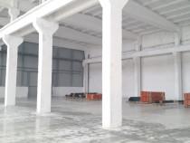 Spatiu de inchiriat 1000 m2 Industrial Est Sibiu