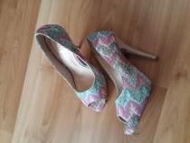 Pantofi eleganto