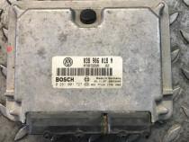 ECU calculator motor Passat B5 038906018N
