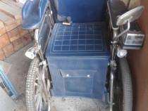 Carucior electric handicap / dizabilitati