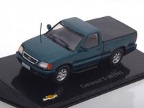 Macheta Chevrolet S-10 1995 - Altaya 1/43