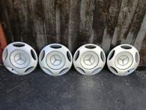 Set capace originale mercedes pe 15
