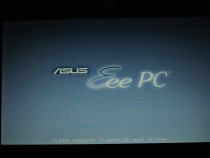 Notebook Asus Eee PC 1015 BX.