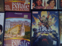 DVD filme si muzica