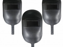 Pachet 3 bucati - Masca neagra pentru sudura