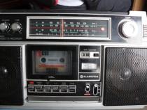 Radiocasetofon Kasuga Kc 502 Japan