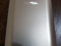 Capac metal Nokia C6 - nou original