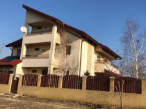 Vila Pantelimon-Soseaua Cernica