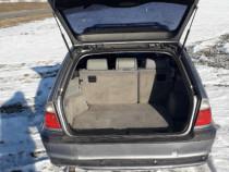 Bara spoiler spate BMW E46 facelift Touring
