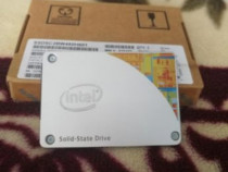 Intel® SSD 535 480GB, 2.5in SATA 6Gb/s, 16nm, MLC