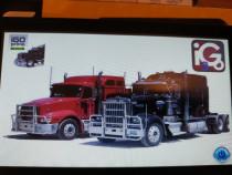 GPS 7'' 2Drive cu navigatie IGO Primo Camion