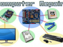 Instalare Windows - Reparare PC/ Laptop