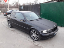 Bmw 318 coupe an 2002