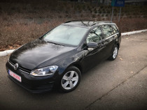 Vw golf 7 1.6 tdi confortline