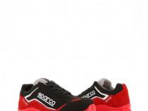 Pantofi protectie S3,SPARCO,Nitro,ultra-usori,rosu