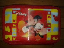 Disney Mickey Mouse penar echipat dublu (varianta 5)